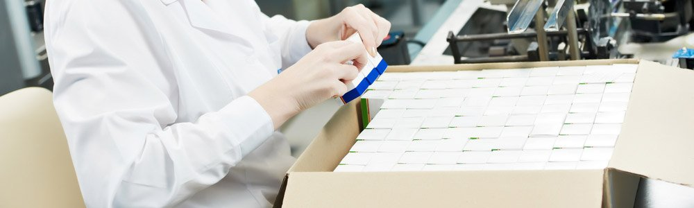 Serialization: What It Means for Pharmaceutical Manufacturing
